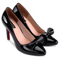 Giày cao gót bít mũi cao cấp - S9H009D