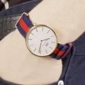 Đồng hồ dây xanh-đỏ, giá rẻ nhất