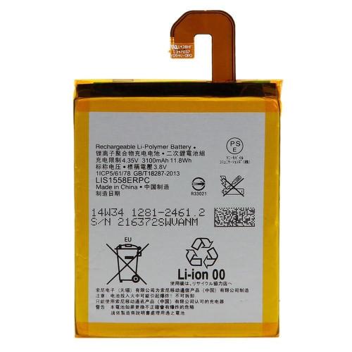 Pin -sony Xperia Z3 D6603 D6643 D6616 D6653 - 6044885 , 10146756 , 15_10146756 , 170000 , Pin-sony-Xperia-Z3-D6603-D6643-D6616-D6653-15_10146756 , sendo.vn , Pin -sony Xperia Z3 D6603 D6643 D6616 D6653