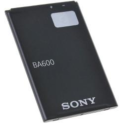 Pin -Sony ST25i ST25I XPERIA U LT16 LT16I