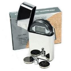 Cân tiểu ly bỏ túi mini bật lửa Zippo 100g-0-01g