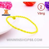 Vòng tay nữ may mắn VT08-B