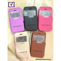 Bao da iphone 5 V-smart