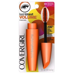 Mascara Covergirl Lashblast Volume waterproof