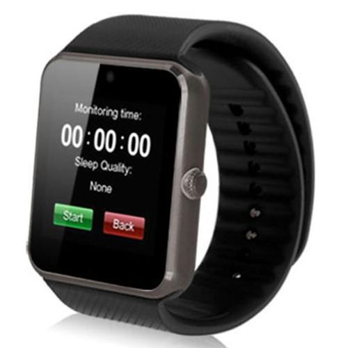Đồng hồ thông minh Smartwatch GT08 Đen - 3887089 , 2699229 , 15_2699229 , 288000 , Dong-ho-thong-minh-Smartwatch-GT08-Den-15_2699229 , sendo.vn , Đồng hồ thông minh Smartwatch GT08 Đen