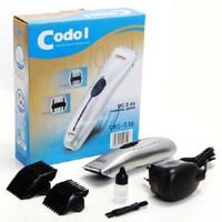 Tông đơ cắt tóc trẻ em Codol CHC-530