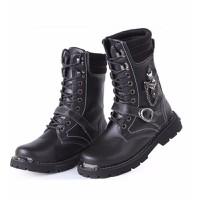 Giày boot nam hàn quốc Mã: GH0268 - 2