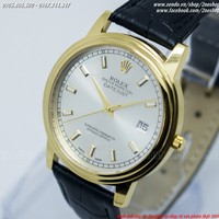 Đồng hồ Rolex kính sapphire không thấm nước - Mã số: DH1607
