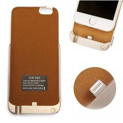 Ốp lưng kiêm pin sạc dự phòng không dây IPhone 6 Plus, IPhone 6S Plus