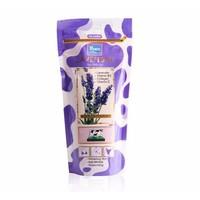 Muối tắm YOKO 300g – chiết xuất Hoa oải hương Lavender