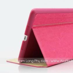 Bao da Ipad Mini 4 hiệu Kaku giá rẻ