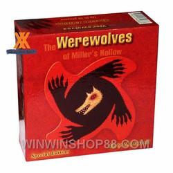 Bài ma sói - The were wolves cung cấp bởi WinWinShop88
