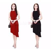 Đầm công sở Hana_7710