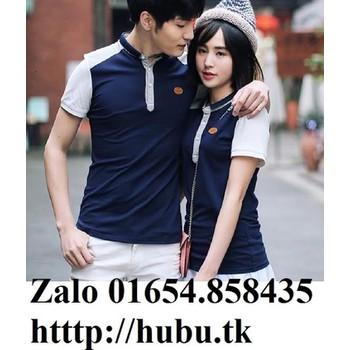 Bộ 2 áo thun đôi AT0136