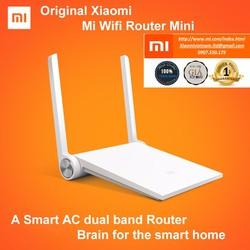 Thiết bị thu phát sóng wifi Xiaomi Mi Wifi Router Mini - chính hãng