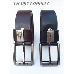 DÂY NỊT THẮT LƯNG NAM LEVIS SANG TRỌNG MỚI L121900