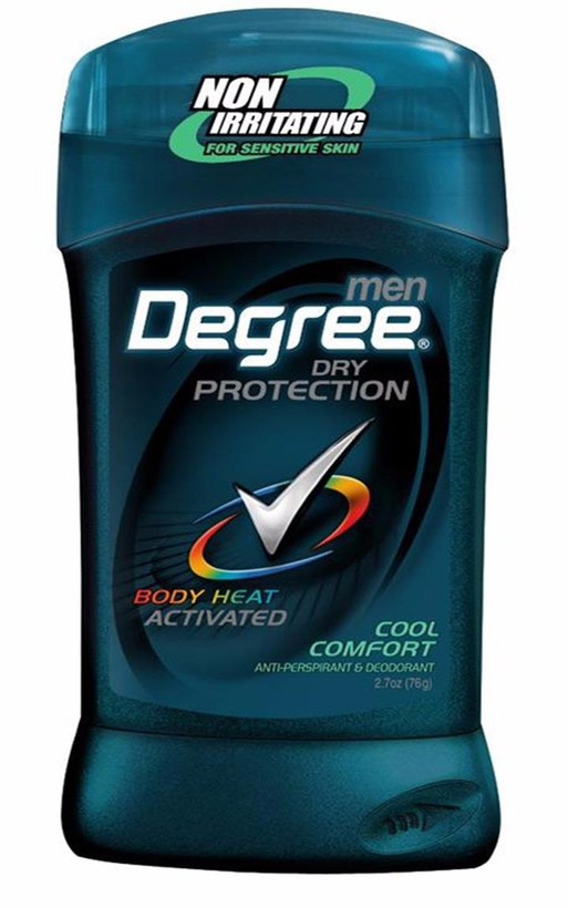 Lăn Khử Mùi Deegree Men Dry Protection 152gr 1