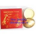 Kem dưỡng trắng da toàn thân Hồng Sâm 250g