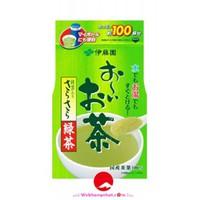 Bột Matcha cao cấp của Nhật túi 100g