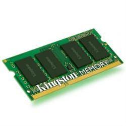 Ram Laptop Kingston  DDR3  2GB bus 1333MHz hàng chính hãng