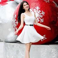 Đầm công chúa DX05282