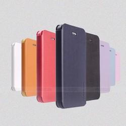 Bao da FIBCOLOR cho iphone 456 va 6plus
