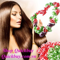 25 viên serum dưỡng tóc Thái Lan