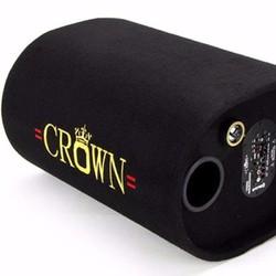 Loa Crown 10 đế nghe cực hay kích thước lớn
