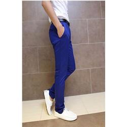 Quần kaki nam màu xanh bích form body ôm giá rẻ nhất