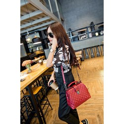 Túi xách nữ kèm dây đeo, da bò cao cấp, thiết kế trẻ trung thanh lịch