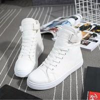 Giày TT nữ cao cổ TT3