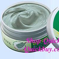 Rohto acnes baby mud mask – Mặt nạ bùn non dưỡng sáng 100gr