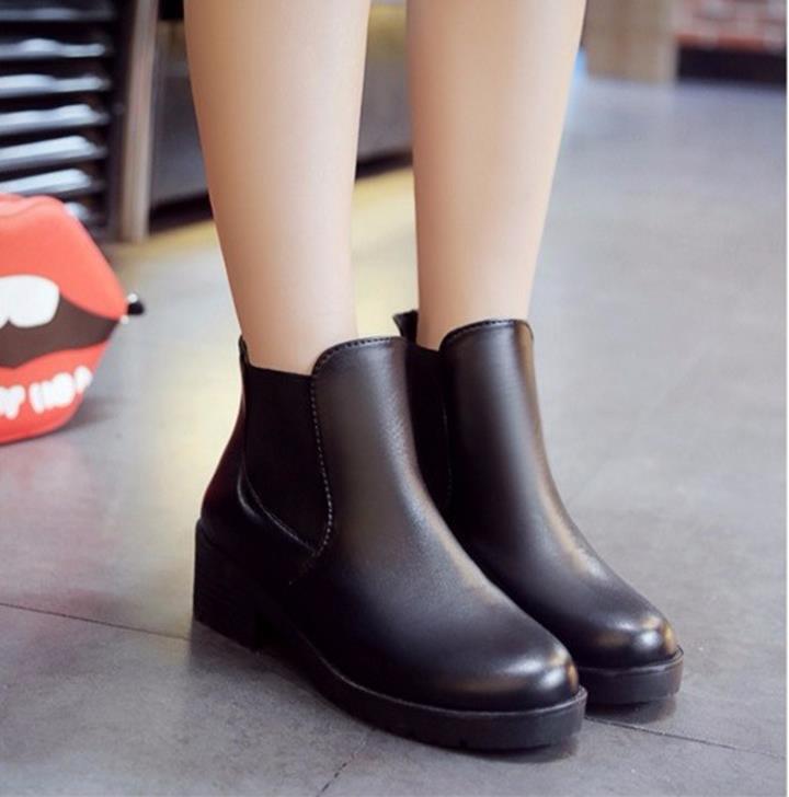 Giày nữ 2016 phong cách Châu Âu 1
