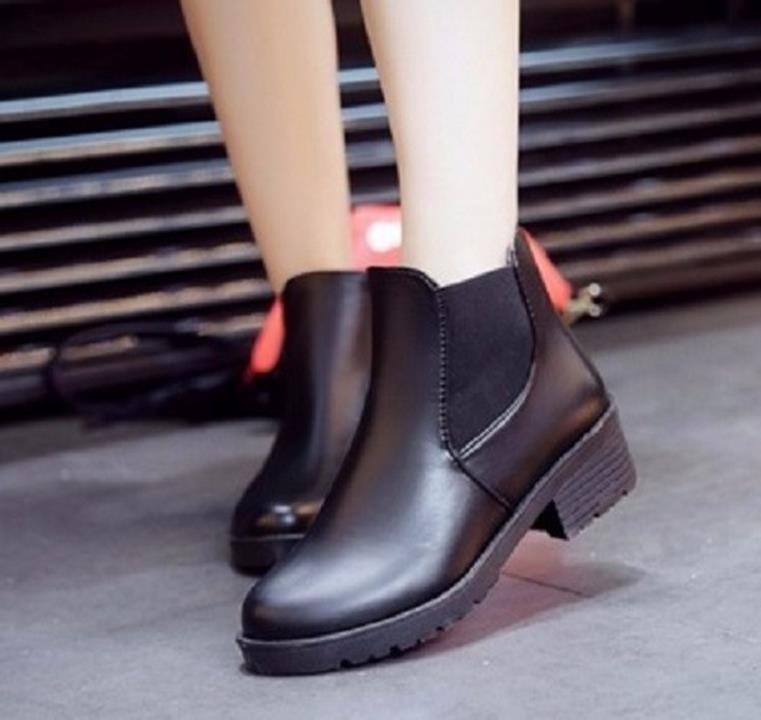 Giày nữ 2016 phong cách Châu Âu 2