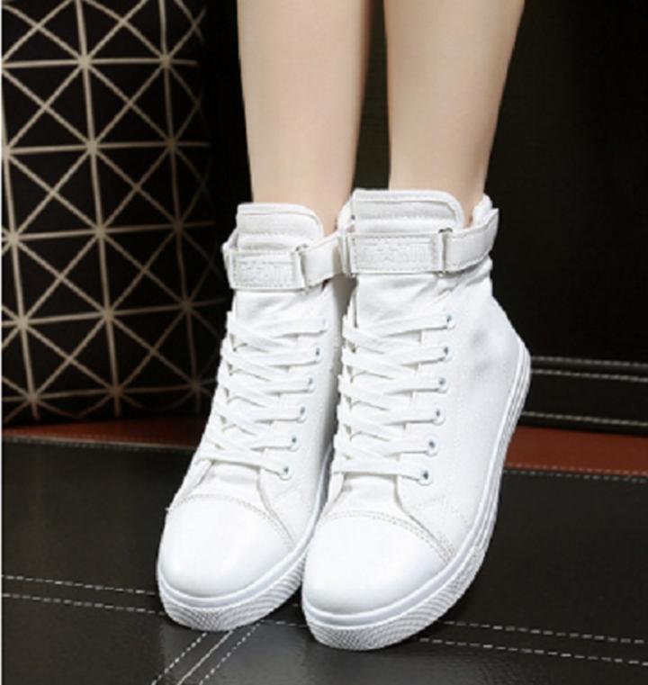 Giày TT nữ cao cổ TT3 3