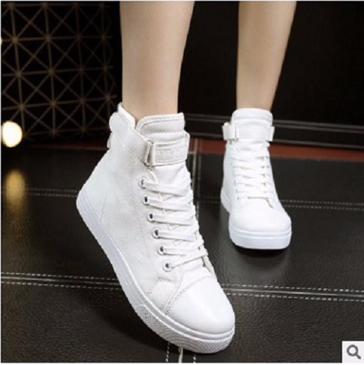 Giày TT nữ cao cổ TT3 2