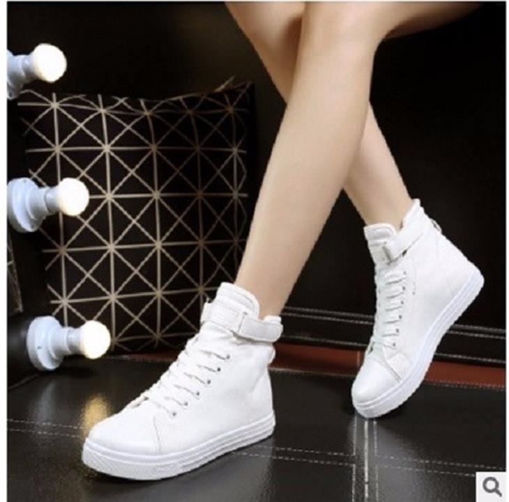Giày TT nữ cao cổ TT3 4