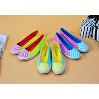 Giày búp bê nữ phong cách trẻ trung SL156