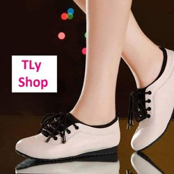 Giày nữ oxford