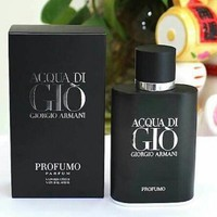Nước hoa nam Acqua Di Giò Profumo Giorgio Armani 100ml