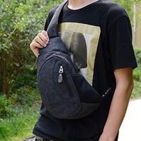 DC025 - Túi đep Messenger thời trang 2016 Praza