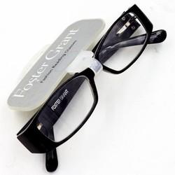 Kính cận gọng nhựa màu đen Foster Grant MS67140