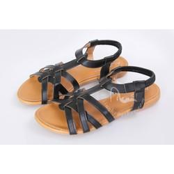 Giày Sandal dây đan