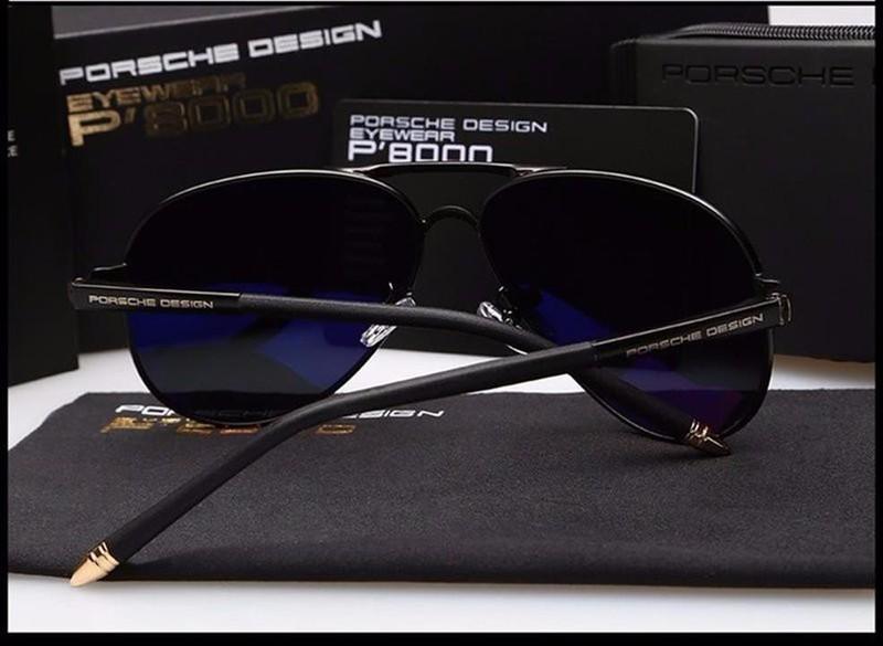 Mắt kính cao cấp Porsche P8000 - MKDL001 5
