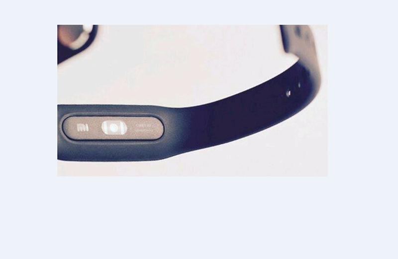 Vòng tay thông minh Xiaomi Mi Band 1s Pulse 5