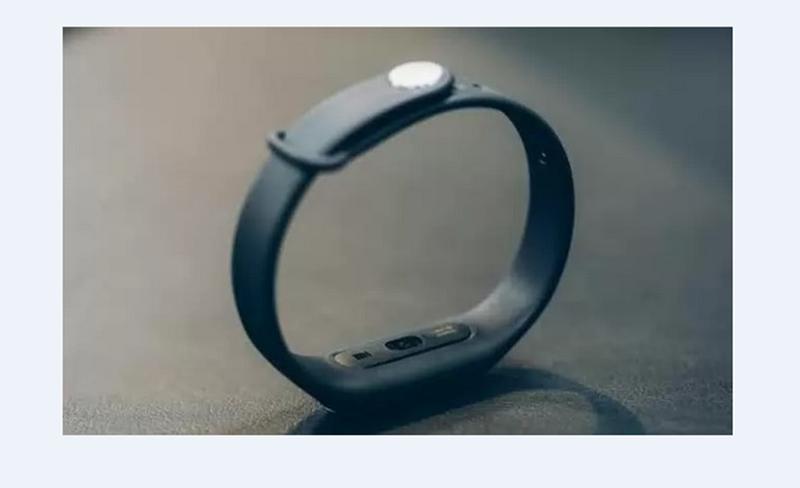 Vòng tay thông minh Xiaomi Mi Band 1s Pulse 2