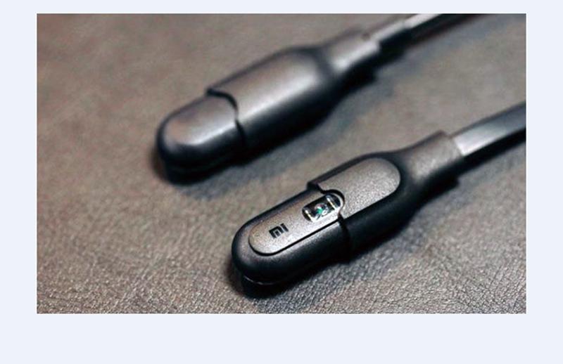 Vòng tay thông minh Xiaomi Mi Band 1s Pulse 4