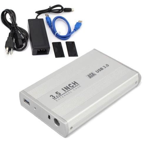 Hộp đựng ổ cứng IBM HDD Box 3.5 ATA TTC - 3888742 , 2717561 , 15_2717561 , 240000 , Hop-dung-o-cung-IBM-HDD-Box-3.5-ATA-TTC-15_2717561 , sendo.vn , Hộp đựng ổ cứng IBM HDD Box 3.5 ATA TTC