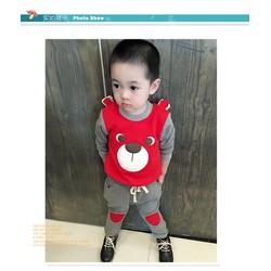 Set bộ baby gấu teddy TH07125