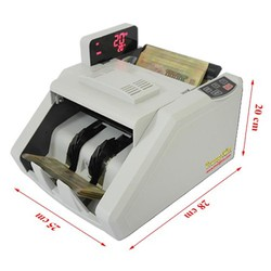 Máy đếm tiền ZJ-5600C